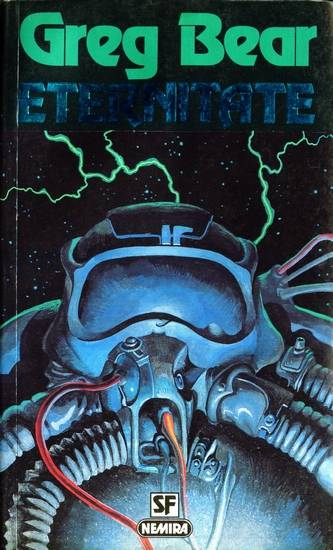 Greg Bear - Eternitate